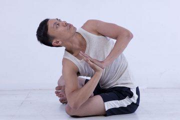 瑜伽最佳化